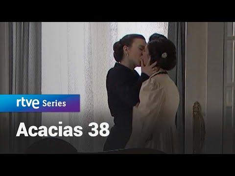 Acacias 38: El reencuentro de Camino y Maite #Acacias1277   RTVE Series