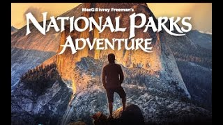 National Parks Adventure: Now Playing in IMAX at Discovery Place in Charlotte