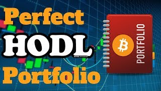 The Perfect Cryptocurrency Portfolio For Max Profit Explained