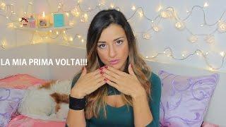LA MIA PRIMA VOLTA !!!! | Nancy
