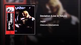 Deviation (Live in Tokyo)