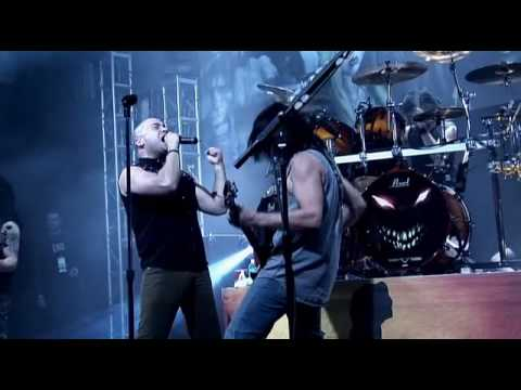 Disturbed - Remember (Live @ Norfolk, VA 2006)
