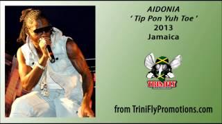 Adonia 2013 - Tip Pon Yuh Toe