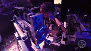 AUTHOR & PUNISHER live at Saint Vitus Bar, May 23, 2016 (FULL SET)