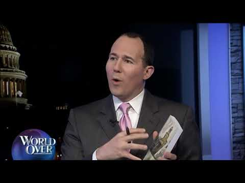 World Over - 2017-09-28 - Works of Myles Connolly, Dr. Stephen Mirarchi with Raymond Arroyo