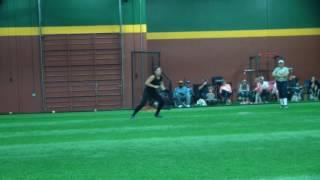 Cori Alexander Softball Highlights
