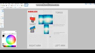 How to make shirt l Roblox