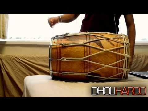 DHOL to Moorni [Balle Balle]