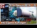 ETS2 Beta 1.32 EIGENE Auflieger, NEUES GAMEPLAY Element! ► #40 Euro Truck Simulator 2 DLC