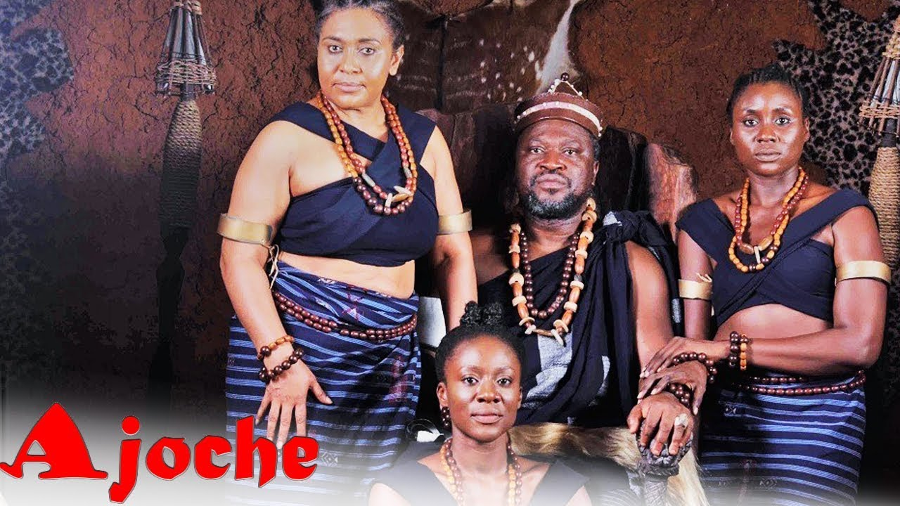 Download Ajoche Episode 1 - Latest Epic Nigerian Nollywood Movies.