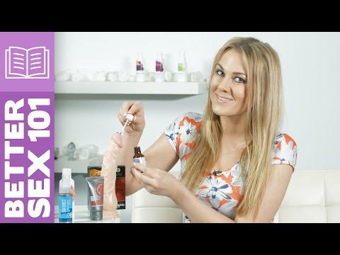 How to Use Delay Spray | China Brush | Better Sex 101
