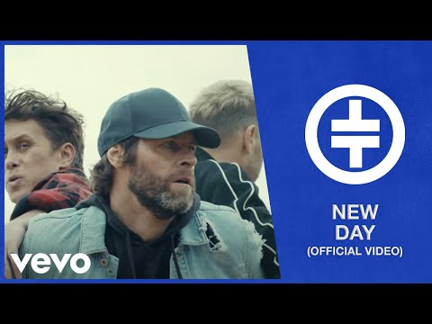 Take That - New Day (Official Video)