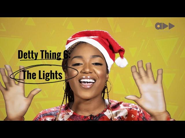 Detty December in Lagos (Ep 17)