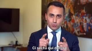 Luigi Di Maio: