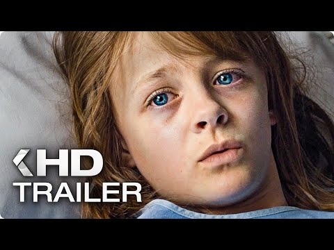 HAPPY END Trailer German Deutsch (2017)