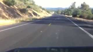 A Drive Through The Foothills Of Northern California - Music Video - Mi-Wuk Indian Land