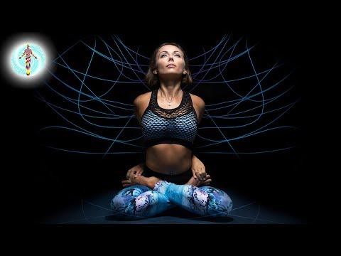 UNLOCK Your Higher Mind (888 Hz Infinite Possibilities) 40 Hz ✚ 12 Hz Alpha Power 🌟444 Hz Ascension
