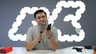 Am Dat Cu Ciocanul În Moto Z2 Force (Review)