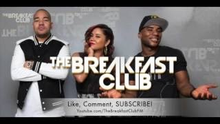 FrontPage News With The Breakfast Club | Marshawn Lynch Retires, Gas Prices (2/9/2016)