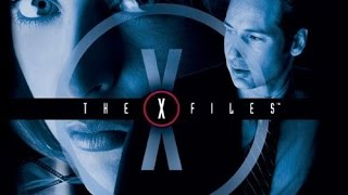 The X-Files: Season 5 (TV Spots)