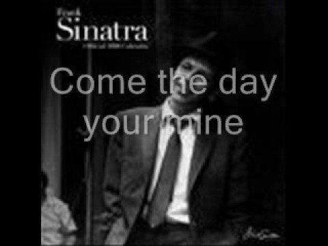 Frank Sinatra  The Best Is Yet To Come