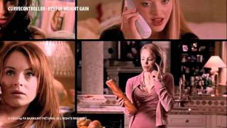 Best of Weight Gain - Regina George