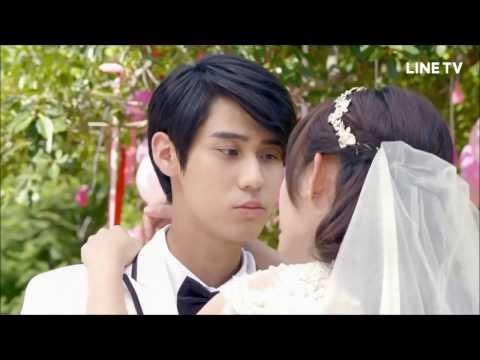 [FMV] Love More 惡作劇之吻2016 Miss In Kiss 親吻合集 Kiss scenes 李玉璽吳心緹 Dino Lee Esther Wu