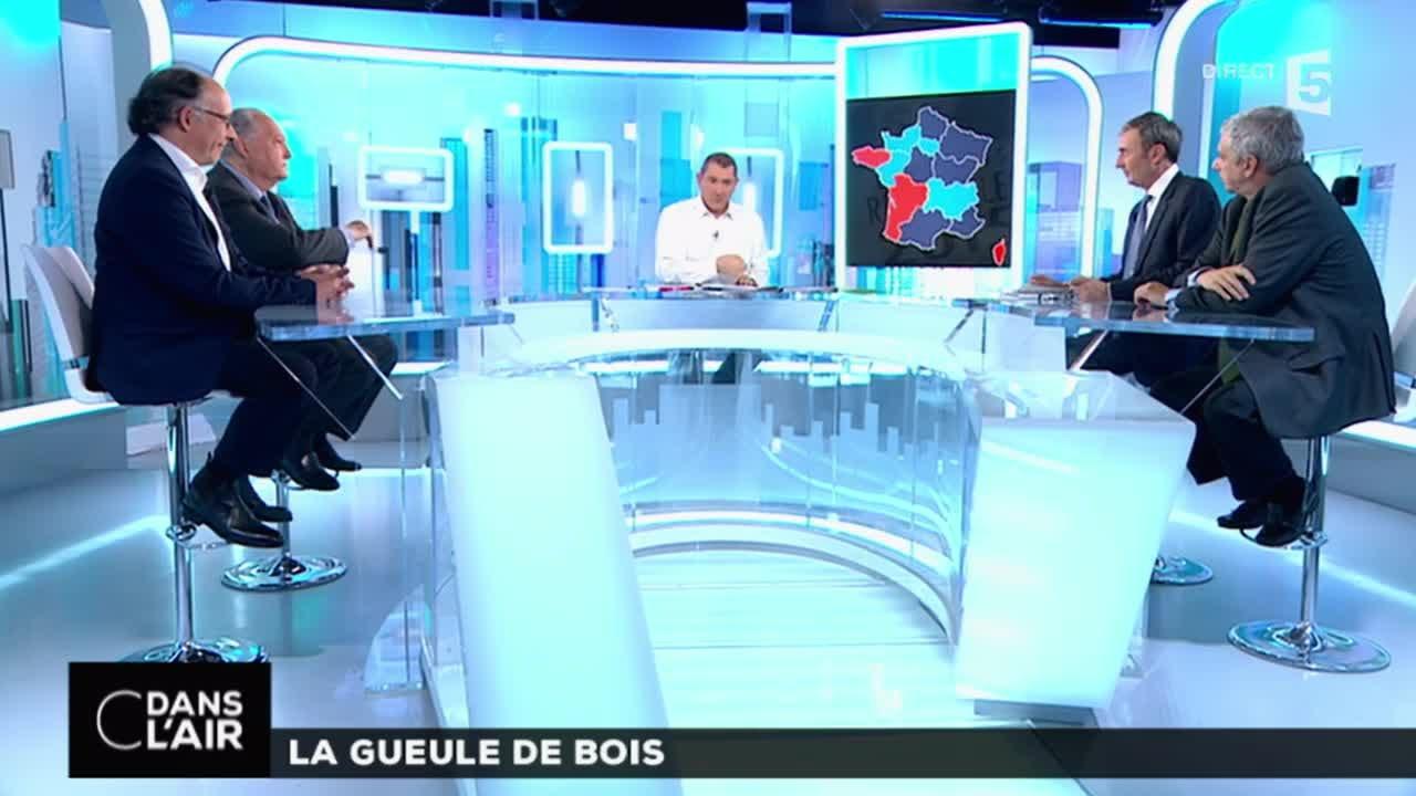 La Gueule De Bois Cdanslair 07 12 2015 Youtube
