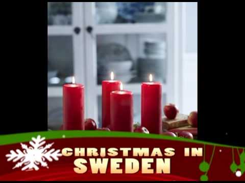 A To Z Kids Stuff Christmas In Sweden