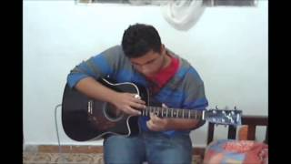 (Andy Mckee) Ebon Coast - Guilherme Arruda