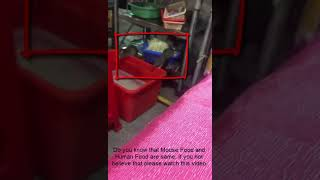 Do you know that Mouse Food and Human Food are same, if you not believe that please watch this video
