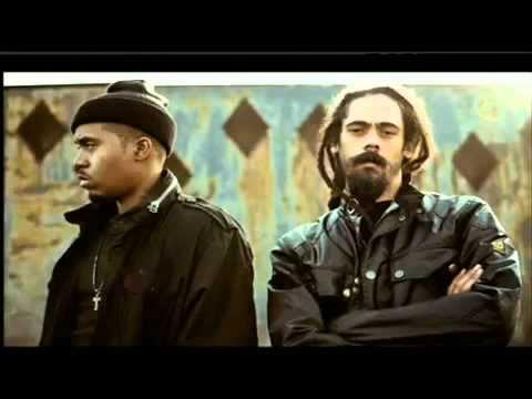 Nah Mean  Damien Marley feat Nas