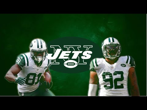 New York Jets - 2017 NFL Season Hype