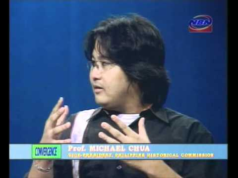 XIAO CHUA AND DR. DE VIANA HEROISM INTERVIEW WITH FREDDIE ABANDO 3 of 3, NBN 4, 9 June 2009