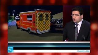 وسيم الأحمر: هناك صعوبة بمواجهة ظواهر مشابهة للهجوم الذي وقع غرب باريس