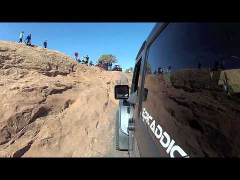 Poison Spider Trail - The Wedge - EJS 2013