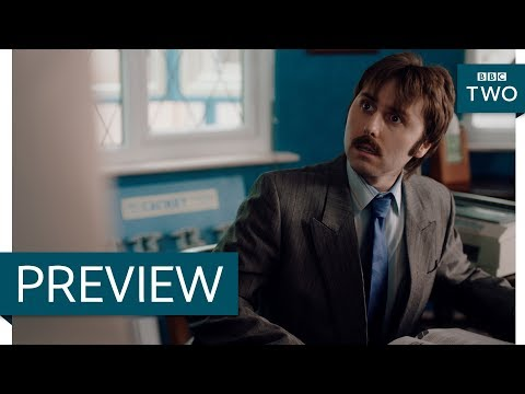 Fitzpatrick's Upgrade  White Gold: Episode 2 P  BBC Two