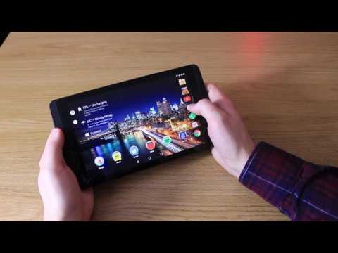 NVIDIA Shield K1 Review - My Favourite Tablet