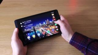 NVIDIA Shield K1 Review – My Favourite Tablet