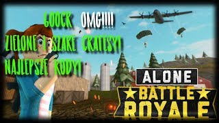 Alone Battle Royale Roblox CODES! (5+!!!) MAY 2019 [PL]