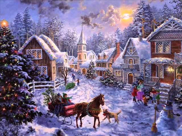 IL NATALE DEI BAMBINI - 1 ORA  CANZONI DI NATALE PER BAMBINI (Children Christmas music)