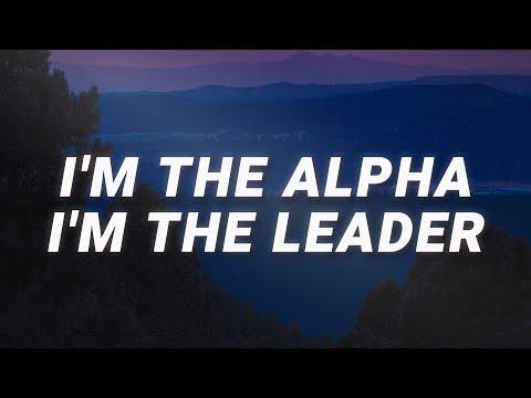 Chandler Kinney - I'm the alpha (We Own the Night) (Lyrics) ft. Pearce Joza, Baby Ariel