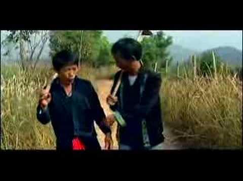 Nraug Laus (Hmonglish)