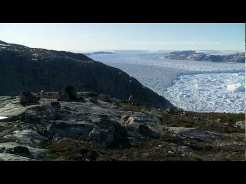 A GLIMPSE of Greenland - The Disappearing Ice - Teaser