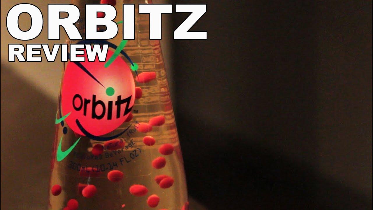 Orbitz Drink - Drunk Nostalgia (Episode 5) - YouTube