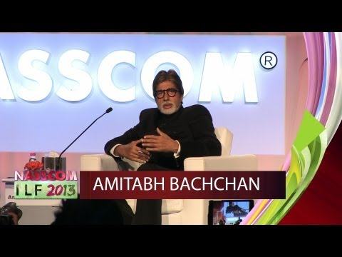 Actor Amitabh Bachchan - On His Struggle, Success, Politics And Bollywood