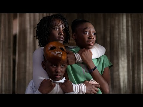 Us | Horror movie on Showmax | Trailer