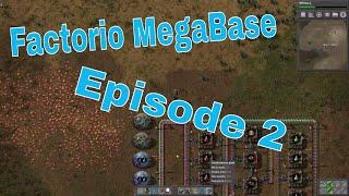 Starter base to mega base video clip