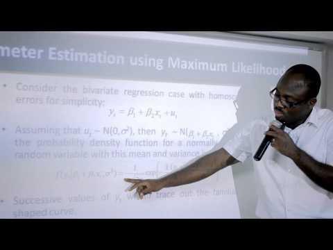Econometrics for Finance - S6 - Volatility Models