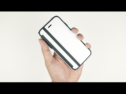 Speck Wrap Case for iPhone 6/6s - Review